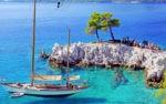 Экскурсии в Греции — остров Скопелос
