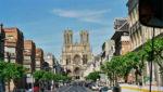 Города Франции — Реймс