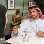 Брак по-арабски