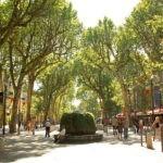 Города Франции — Экс-ан-Прованс
