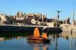 Экскурсии в Египте из Хургады