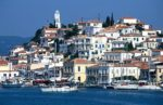 Курорты Греции — Глифада