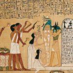 Искусство в Древнем Египте