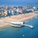 Курорты Италии — Линьяно