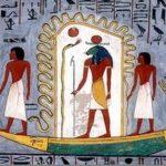 Мифы в Древнем Египте