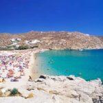 Курорты Греции – Миконос