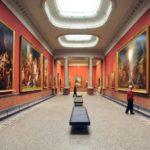 Достопримечательности Франции – Музей Фабра