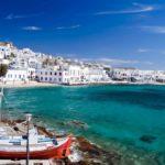 Достопримечательности Греции — Остров крит