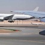 Первый рейс из Москвы в Каир может состояться до середины февраля