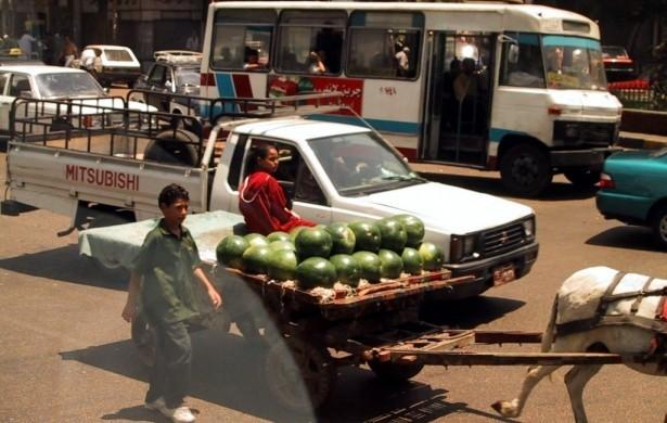 маршрутки в Хургаде
