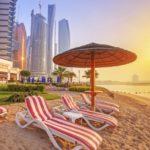 Курорты ОАЭ — Абу Даби