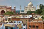 Экскурсии в Индии — Агра о городе