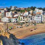 Города Испании – Бланес