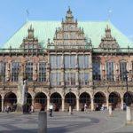 Достопримечательности Германии – Бременская ратуша (Бремен)