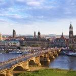 Города Германии – Дрезден
