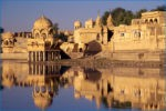 Достопримечательности Индии – Джайсалмер