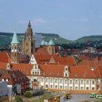 Города Германии — Хайльбронн