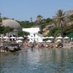 Курорты Греции — Калифеа
