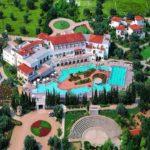 Курорт Эретрия (о. Эвия) (Греция)