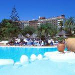 Курорты Испании — Плайя де Сан Августин