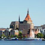 Города Германии – Росток