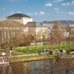 Города Германии — Саарбрюккен
