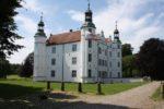 Достопримечательности Германии — Замок Аренсбург