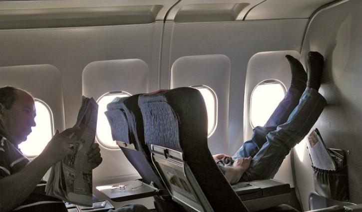 «черный список» пассажиров
