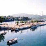 Регионы Греции — Халкидики — п-ов Ситония