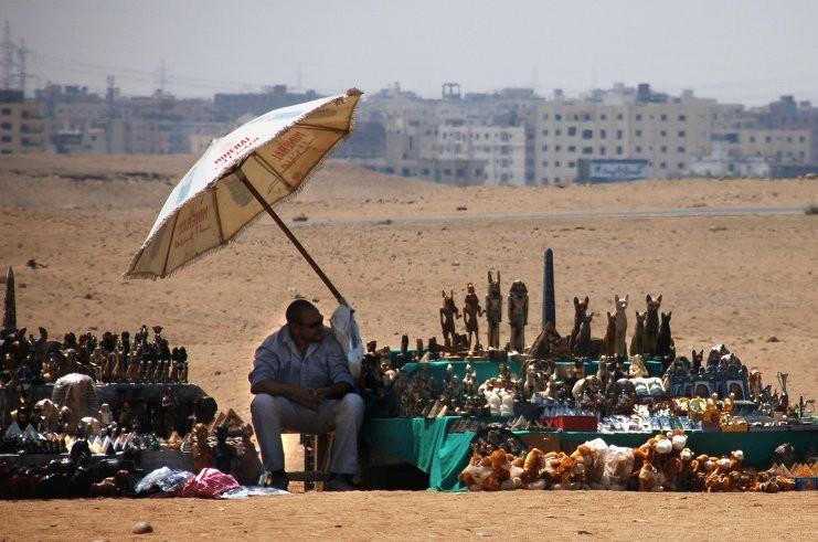политическая обстановка в Египте