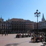 Города Испании — Бургос