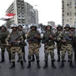 Что произошло в Египте 09 апреля 2017 года
