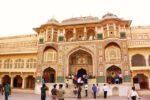 Экскурсии в Индии — Джайпур Крепость-дворец Амбер
