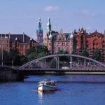 Города Германии — Гамбург