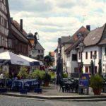 Города Германии — Ханау (нем. Hanau)