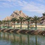 Экскурсии в ОАЭ — Оазис Аль-Айн