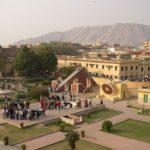 Достопримечательности Индии – Обсерватория Джантар – Мантар