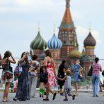Отдых в Москве и профессиональная видеосъемка
