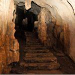 Достопримечательности Испании – пещера Пилета