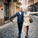 Praga.eu: возможность путешествовать по Праге онлайн