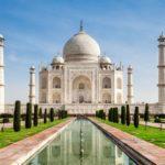 Экскурсии в Индии – Агра Тадж-Махал