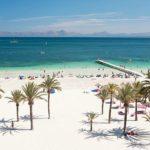 Курорты  Испании – Алькудия