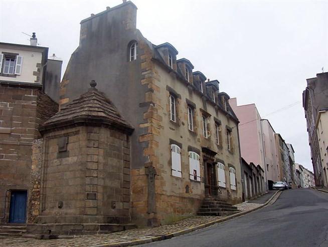 Брест Франция
