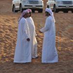 Экскурсии в ОАЭ — Дневное сафари в пустыню и горы