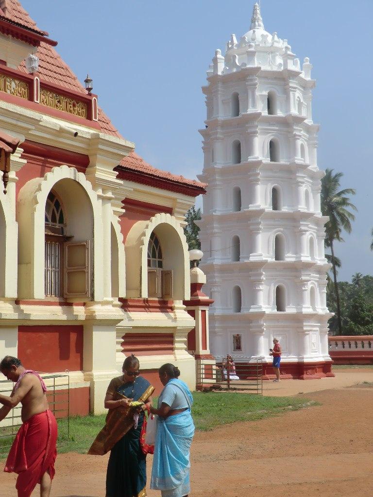 Экскурсии в Индии
