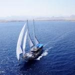Экскурсии в ОАЭ — Морская прогулка