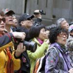 Вместо российских туристов Египет ждет туристов из Китая