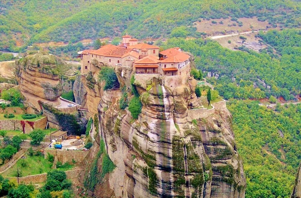 Экскурсии в Греции (Халкидики)