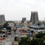 Мадурай — город одного храма (Индия)