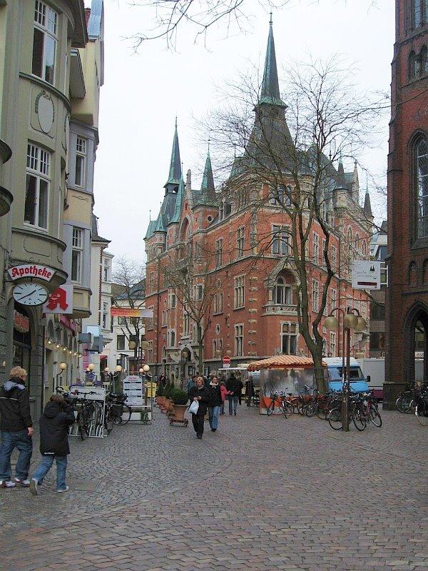 Ольденбург
